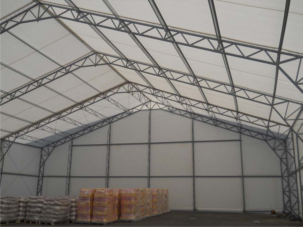 Industrial Tents Images